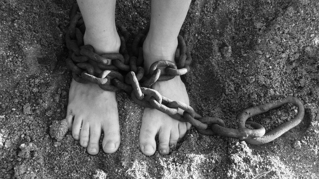 Borrower is slave